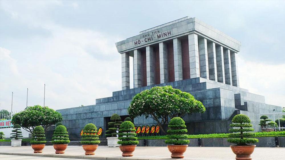 Thành lập Hội đồng Khoa học y tế kiểm tra, đánh giá trạng thái thi hài Chủ tịch Hồ Chí Minh